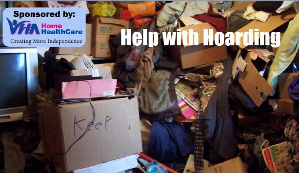 Help With Hoarding Webinar
